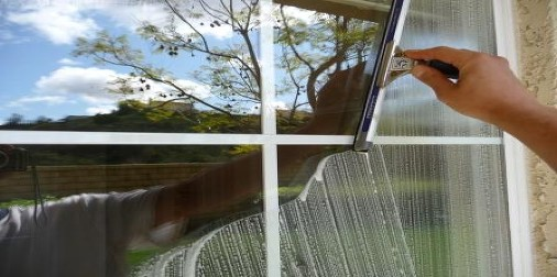 A Guide to Efficient Window Cleaning